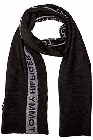 Tommy Hilfiger Men's Selvedge Knit Scarf ( 002)