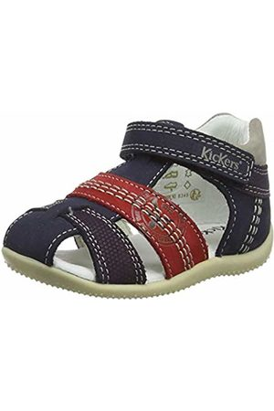 Kickers Baby Boys' Bonus Sandals
