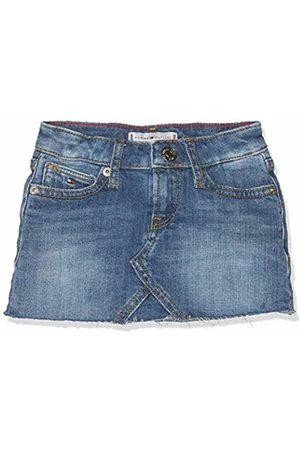 Tommy Hilfiger Baby Girls' Selena Denim Skirt Fiamc