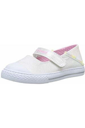 Pablosky Girls Slip On Trainers