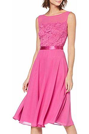Vera Mont Women's 2147/5000 Dress, (Summer 4605)