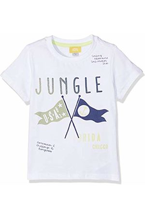 chicco Boy's T-Shirt Manica Corta Kniited Tank Top