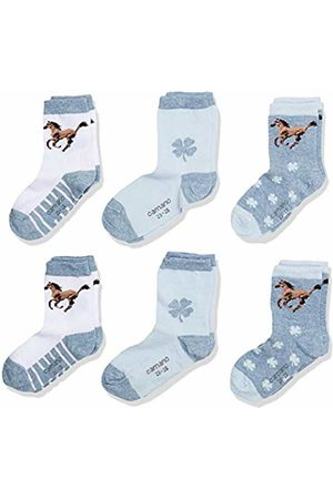 Camano Boy's 3175000 Calf Socks