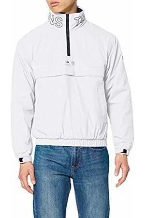 Tommy Hilfiger Men Jackets - Men's TJM Popover Jacket Classic 100