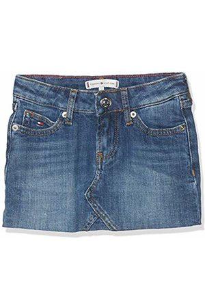 Tommy Hilfiger Girl's Selena Denim Skirt Fiamc