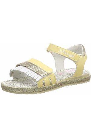 Primigi Girls'' PES 34311 Ankle Strap Sandals 2.5 UK
