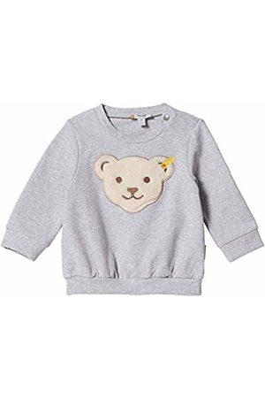 Steiff Baby Sweatshirts - Baby Girls Sweatshirt Sweatshirt
