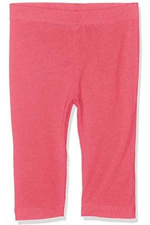 Name it Girl's Nitvivian Capri Legging NMT Noos Camellia Rose
