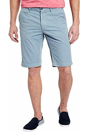 Pioneer Men's Chino Bermuda Short, (Smoke 510)