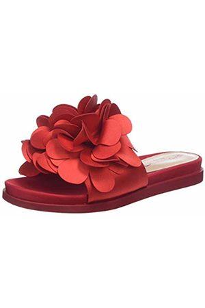 Fornarina Women's Flower1 Open Toe Sandals