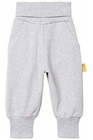 Abbigliamento e accessori per bambini dai 2 ai 16 anni Steiff Jogging Pantaloni Jogger Sweatpants Unisex Marine 74 80 104