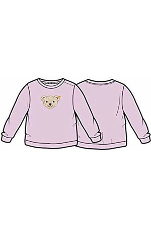 Steiff Baby Girls Sweatshirt Sweatshirt