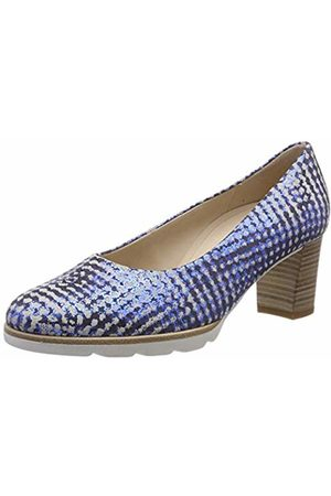 Gabor Shoes Women's Comfort Fashion Closed-Toe Pumps 86