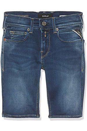 Replay Boys SB9635.050.661 332 Slim Fit Shorts - - 8 Years