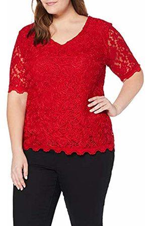 Samoon Women's 272032-26232 Long Sleeve Top