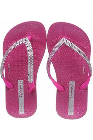 Ipanema Girls Mesh Kids Flip Flops ( / 9156) 13 UK