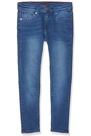 Tommy Hilfiger Boy's Simon Skinny Vimbst Jeans, (Ville Mid Stretch 911)