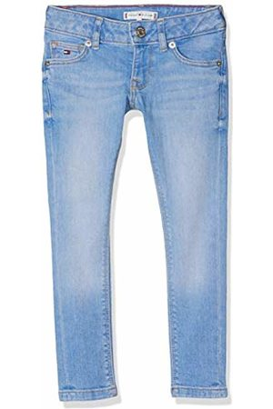 Tommy Hilfiger Girl's Sophie Skinny Avbbst Jeans, (Avenue Bright Stretch 911)