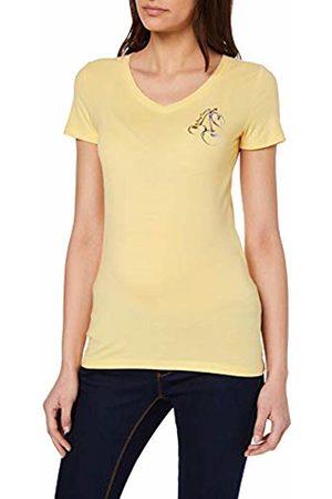 Mama Licious Women's Mlcherry S/s Jersey Top A. Maternity T-Shirt