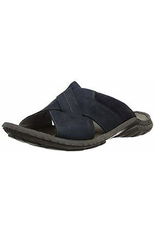 Josef Seibel Men's Logan 64 Mules