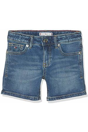 Tommy Hilfiger Girl's Nora Short Nymst (New York Mid Stretch 911)