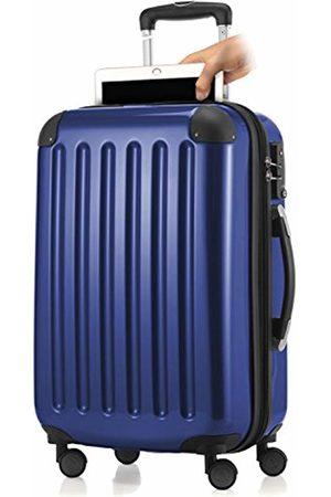 Hauptstadtkoffer Haputstadtkoffer Hand luggage Hard-shell trolley Rolling suitcase 4 double rolls, Roller Case, 55 cm
