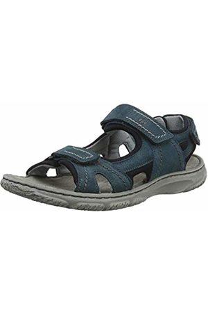 Josef Seibel Men's Carlo 03 Sling Back Sandals