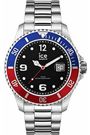 Ice-Watch Mens Analogue Quartz Watch with Stainless Steel Strap 16547