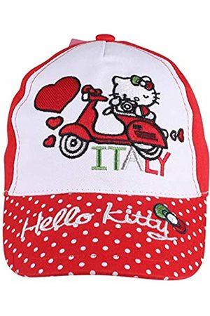 Hello Kitty Girl's Italy Cap