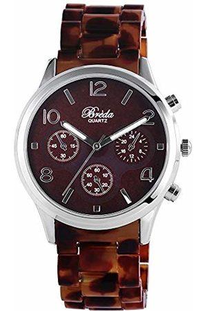 B Redá Women's Quartz Watch with Different Materials 100427000010