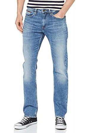 Tommy Hilfiger Men's Original Straight Ryan ELKMB Jeans