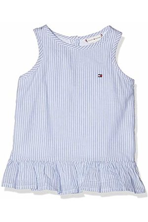 Tommy Hilfiger Baby Girls Endearing Stripe Top Slvls Vest Not Applicable