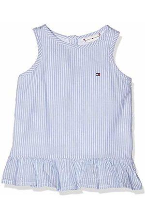 Tommy Hilfiger Baby Girls Endearing Stripe Top Slvls Vest Not Applicable