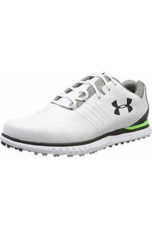 Under Armour Men's Showdown SL E Golf Shoes, 100