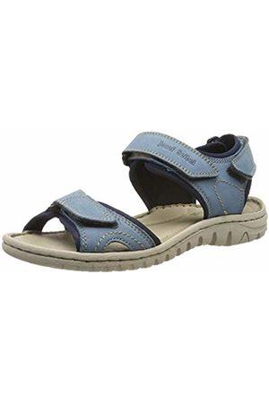 Josef Seibel Women's Lucia 15 Ankle Strap Sandals