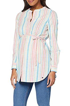 Esprit Women's Tunic Ls Yd Dress, ( Fuchsia)
