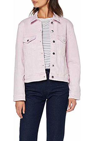 Tommy Hilfiger Women's Veronica Jacket Valentin Violett ( Lavender 503)