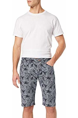 Pepe Jeans Men's Cash Short Leaf Swim