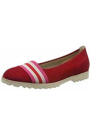 Gabor Shoes Women's Jollys Ballet Flats (Rubin Kombi 15) 9.5 UK (44 EU)