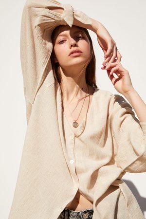 Zara Rustic shirt
