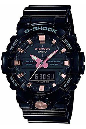 Casio Analogue-Digital Quartz GA-810GBX-1A4ER