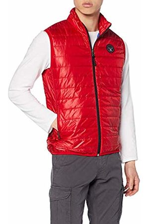 Napapijri Men's Acalmar Vest 2 True Outdoor Gilet, R70