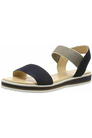 ARA Women's Durban 1214730 Ankle Strap Sandals, ( 02)