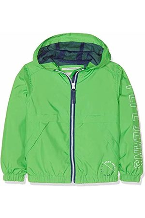 Pepe Jeans Boy's Axel Jacket, (Bright 633)