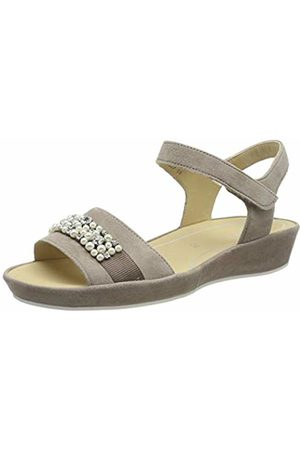 ARA Women's Capri 1228007 Platform Sandals
