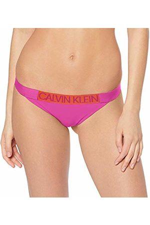 Calvin Klein Women's Brazilian Bikini Bottoms