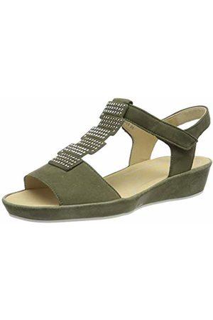 ARA Women's Capri 1228003 Platform Sandals