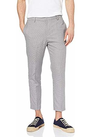 New Look Men's Colour Puptooth Half Trousers