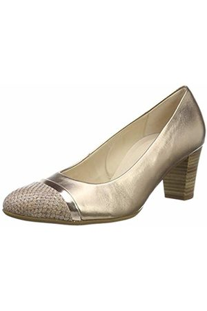 Gabor Shoes Women's Comfort Fashion Closed-Toe Pumps