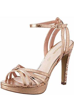 Maria Mare Mariamare Women's 67542 Ankle Strap Sandals